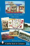 Greetings from Ohio: Vintage Postcards 1900-1960s