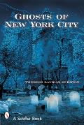 Ghosts of New York City Cover