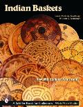 Indian Baskets 3rd Edition Revised