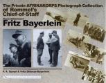 Private Afrikakorps Photograph Collectio