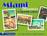 Miami Memories A Midcentury Journey