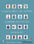 scandinavian art pottery denmark 2nd edition cover