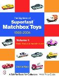 Big Book Of Superfast Matchbox Toys Volume 1