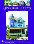 Gingerbread Gems of Ocean Grove, NJ