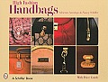 High Fashion Handbags Cover