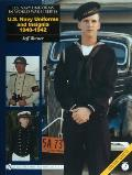 Us Navy Uniforms In World War II Series