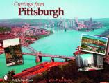 Greetings from Pittsburgh Cover