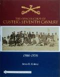 The Officer Corps of Custer's...