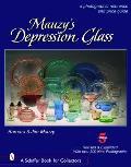 Mauzys Depression Glass