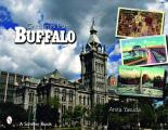 Greetings from Buffalo, New York Cover