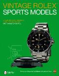 Vintage Rolex Sports Models: A...