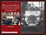 Hitler's Chariots: Vol.1, Mercedes-Benz G-4 Cross-Country Touring Car
