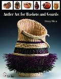 Antler Art for Baskets and Gourds Cover
