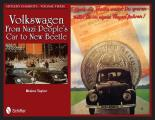 Hitler's Chariots Volume Three: Volkswagen - From Nazi People's Car to New Beetle