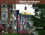 Historic Architecture in West Philadelphia, 1789-1930s