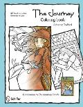 The Journey Coloring Book