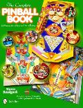 The Complete Pinball Book:...