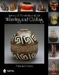 New and Different Materials for Weaving and Coiling Cover