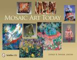 Mosaic Art Today Cover