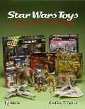 Star Wars Toys A Super Collectors Wish Book