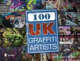 100 UK Graffiti Artists