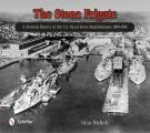 The Stone Frigate: A Pictorial History of the U.S. Naval Shore Establishment, 1800-1941