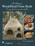 Ultimate Wood Fired Oven Book 2nd...