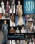The Sfp Lookbook: Mercedes-Benz Fashion Week Fall 2013 Collections