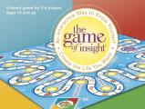 The Game of Insight: An Interactive Way to Know Yourself & Create the Life You Want