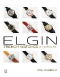 Elgin Trench Watches of the Great War