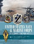 United States Navy and Marine Corps Aviation Squadron Lineage, Insignia, and History: Volume 2: Marine Scout-Bomber, Torpedo-Bomber, Bombing & Attack