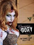 Gorgeous & Gory: The Zombie Pinup Collection