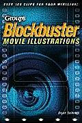 Blockbuster Movie Illustrations