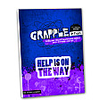 Help Is on the Way: Tackling Tough Questions about God, Others, and Me (Grapple JR. High 12 Lessons)