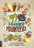 99 Thoughts on Leading Volunteers: Discover, Equip, and Empower Leaders for Relational Youth Ministry