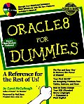 Oracle8 for Dummies with CDROM