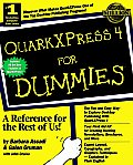 QuarkXPress. 4 for Dummies.