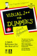 QR/Visual J++ for Dummies