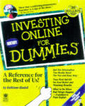 Investing Online For Dummies 1st Edition