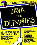 Java for Dummies with CDROM