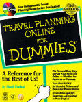 Travel Planning Online For Dummies