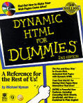 Dynamic HTML For Dummies 2nd...