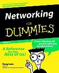 Networking for Dummies 4TH Edition