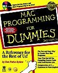 Mac Programming For Dummies 3rd Edition