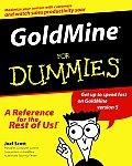 Goldmine For Dummies