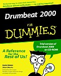 Drumbeat 2000 for Dummies