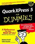 Quarkxpress5 for Dummies (For Dummies)