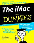 Imac for Dummies 2ND Edition
