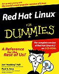 Red Hat Linux For Dummies 1st Edition