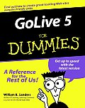 Golive 5 for Dummies